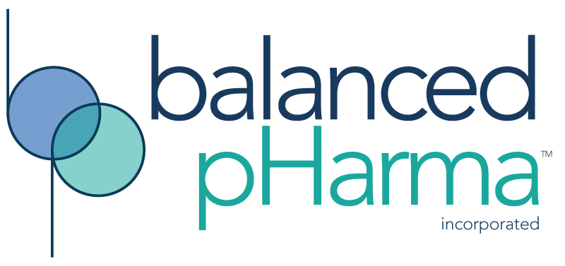 Balanced pHarma, Incorporated logo
