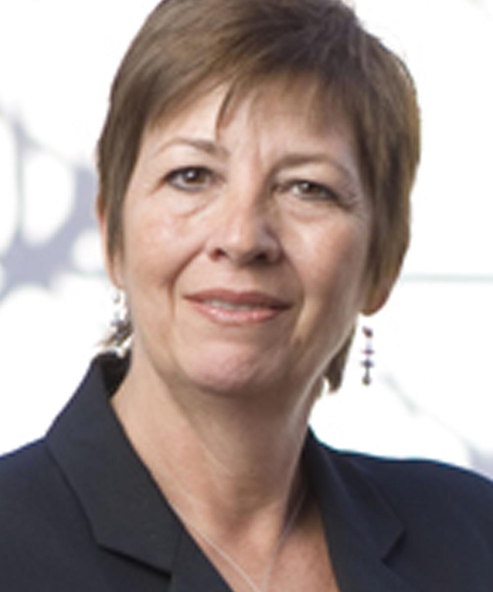 Donna Janson
