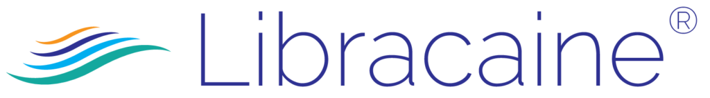 Libracaine registered logo